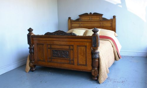 IM BA 96015W60X75 5ft Oak £3950 (3)